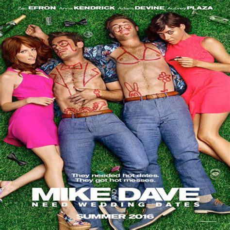review film operation wedding dalam bahasa inggris sinopsis lengkap mike and dave need wedding dates 2016