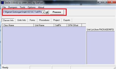 cara cari bug operator yg aktif cara membongkar melihat bug isi inject operator dengan dede