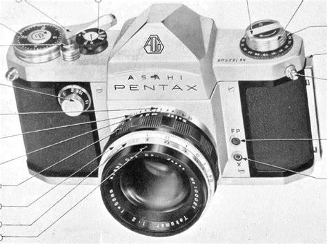 Asahi Pentax Instruction Manual User Manual Free Pfd