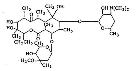 Salep Zink Oksida makalah analisis kadar zat aktif eritromisin dalam sediaan