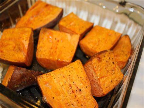 baked yams busy mom recipes