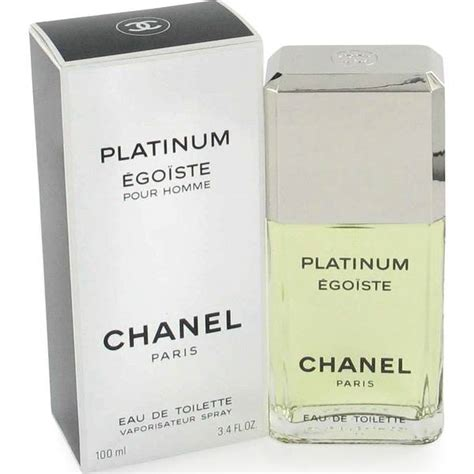 Parfum Original Hanel Egoiste Platinum For Edt 50ml Chanel Egoiste Platinum Pour Homme 100ml Edt For