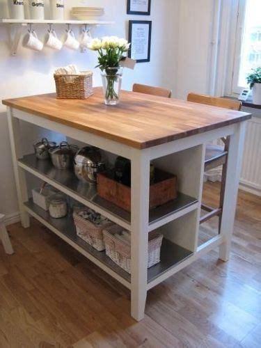 stenstorp ikea kitchen island white oak   ingolf