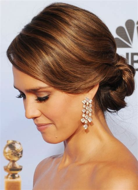 elegant hairstyles com jessica alba hairstyles elegant updos popular haircuts