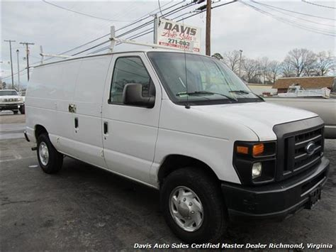 automotive air conditioning repair 2009 ford e250 security system 2008 ford e 250 econoline cargo work van