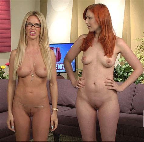 Naked News Pornhugo Com