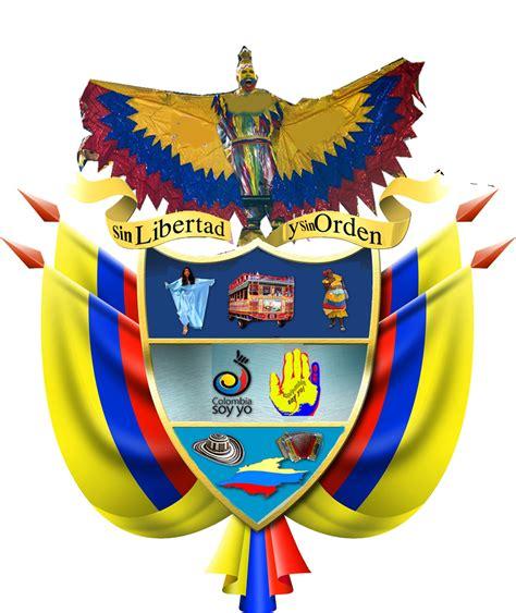 pz c escudo colombia
