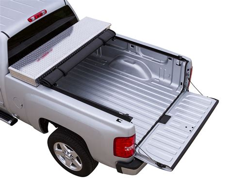 toolbox for truck bed access toolbox tonneau cover access tool box truck bed cover