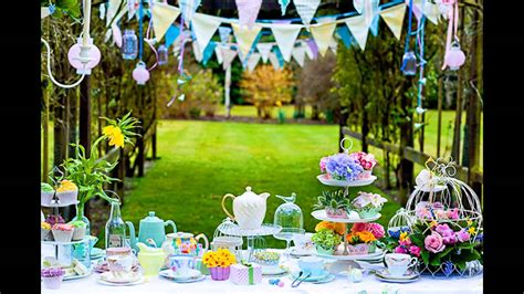 Garden Decoration At Home by Summer Garden Decorations At Home Ideas