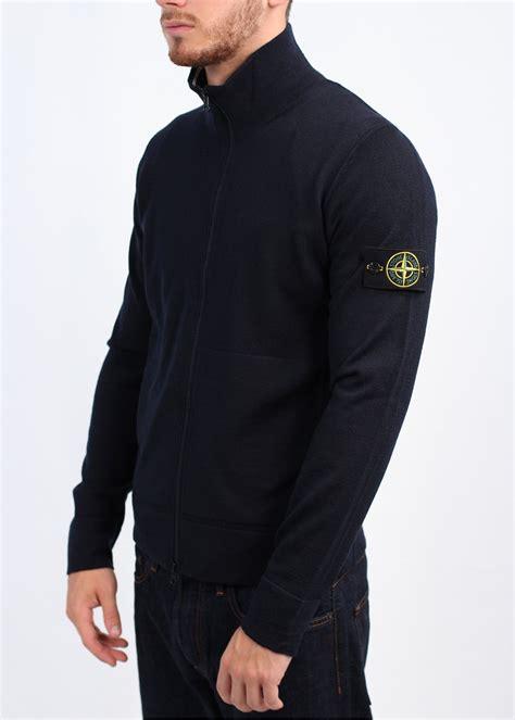 Sweater Island island knitted hooded jacket
