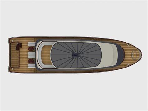 fishing boat top view 24m multipurpose vessel boat design net gallery