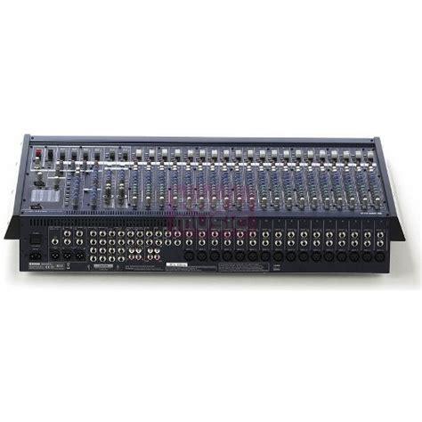 Mixer Yamaha Mg24 14 Fx yamaha mg24 14fx live mixer kopen goedkope promo