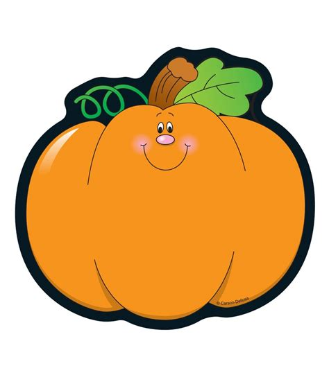 pumpkins cut outs grade pk 8 carson dellosa publishing
