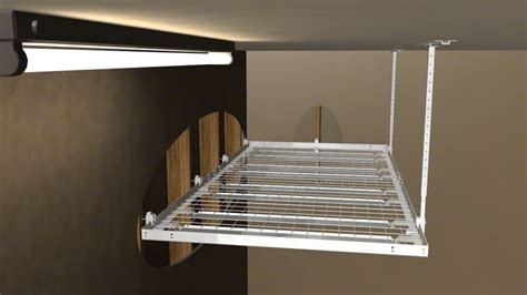 ceiling storage rack fort wayne overhead storage ideas gallery monkey bars wabash valley