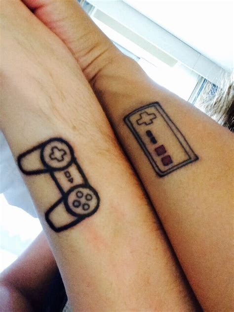 nintendo controller tattoo collection of 25 fresh controller