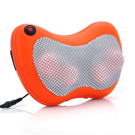 Massager Pillow by Wholesale Pillow Nack Massager From China