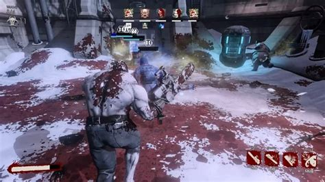 killing floor 2 versus survival killing floor 2