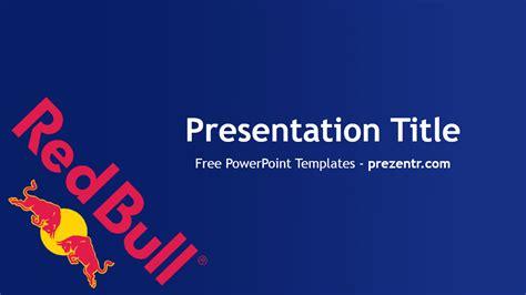 new year race powerpoint free bull powerpoint template prezentr powerpoint