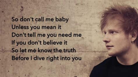 ed sheeran dive mp3 ed sheeran dive lyrics idee per la casa