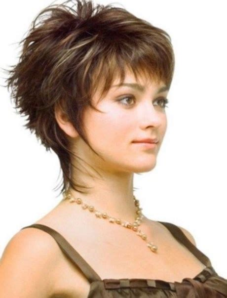 tendances coiffuremodeles de coiffures courtes d 233 grad 233 es