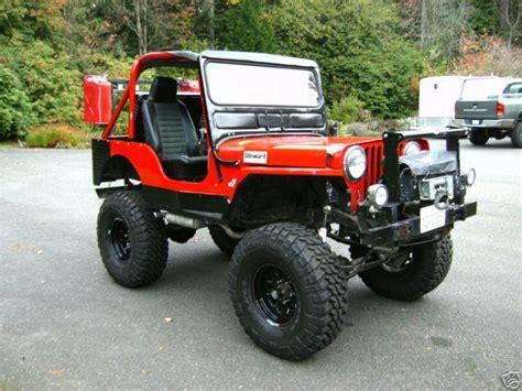 Jeep Net Jeep Cj 3