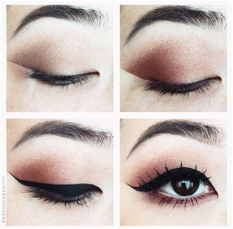 eyeliner tutorial for monolids monolid eye makeup tutorial mugeek vidalondon