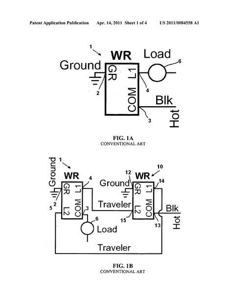 three way motion sensor light switch how to wire a 3 way light switch sensor wiring diagram