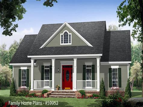 house plans with front porch country house plans with front porch country house plans