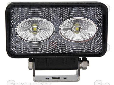 led cl work light s 112525 led work light 2000 lumens uk supplier