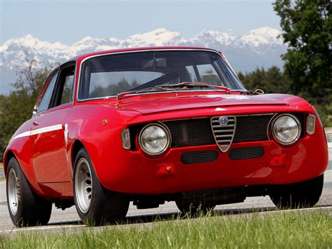 Alfa Romeo Gta by Alfa Romeo Gta 1300 Junior Corsa Wallpapers Cool Cars