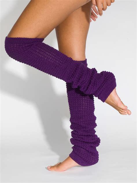 leg warmers american apparel leg warmer evan webster ink