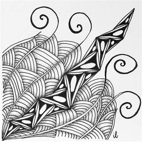 zentangle pattern shattuck 38 best tangle shattuck images on pinterest zen