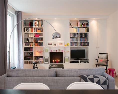 10 ideen wie sie ein kleines wohnzimmer einrichten - Wohnzimmer 4m