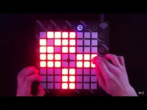 alan walker launchpad alan walker faded launchpad mk2 cover project file