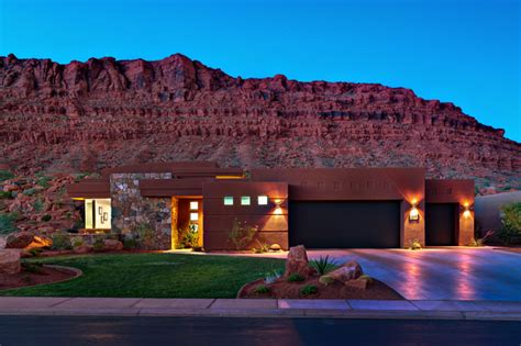 southwestern home designs 15 captivating southwestern home exterior designs you ll
