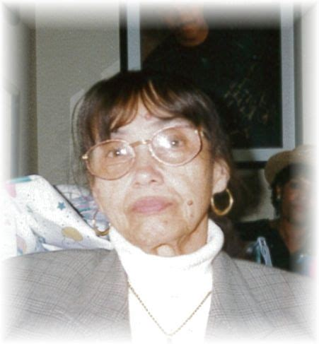 lois vaughan obituary detroit michigan legacy