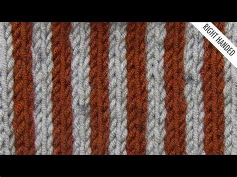 yfrn knitting 1000 images about knitting new stitch a day on