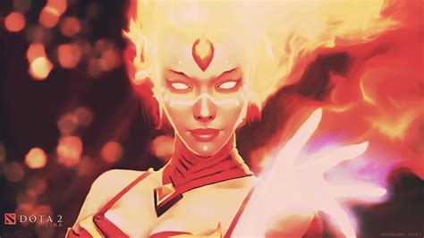 Fiery Soul Of The Slayer lina dota 2 fiery soul of the slayer