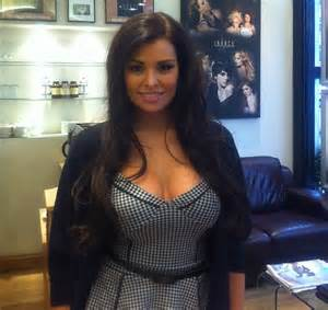 how to get wright s healthy hair towie jessica wright shows off new healthy looking hair