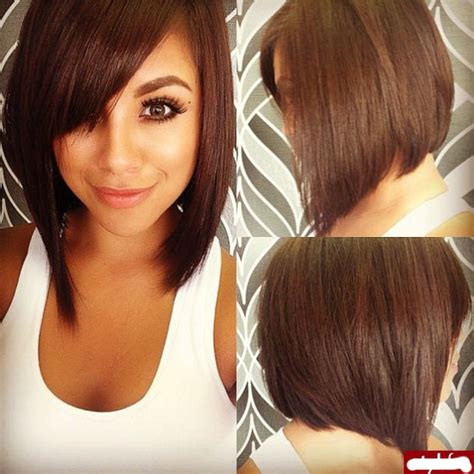 what style i got a bob that looks like triangle summer hair looks 2014 short hairstyles trends vpfashion