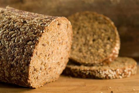 whole grain rye bread whole wheat rye bread