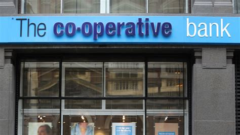 co op bank northton has the co op bank secured its future the week uk