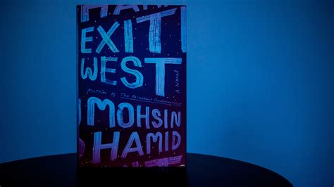 exit west book review exit west by mohsin hamid npr
