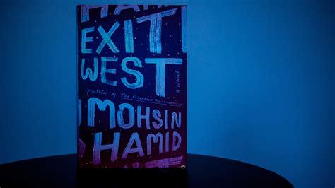 book review exit west  mohsin hamid npr
