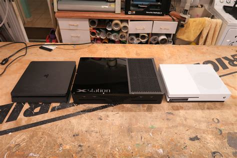 mod console xbox one s ps4 slim mod the awesomer