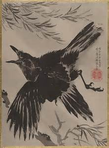 crow amp willow tree rat amp raven