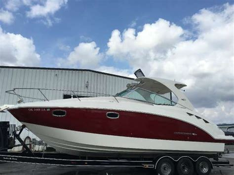 chaparral boats for sale oklahoma chaparral signature310 boats for sale in afton oklahoma