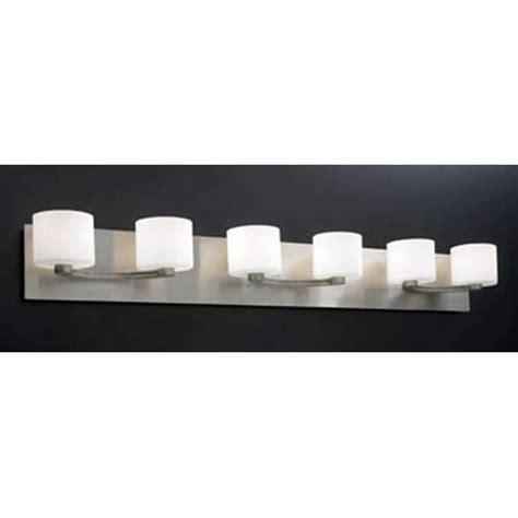 6 Light Bathroom Vanity Lighting Fixture Bathroom 6 Light Fixtures Bellacor Ba 6 Light Fixtures