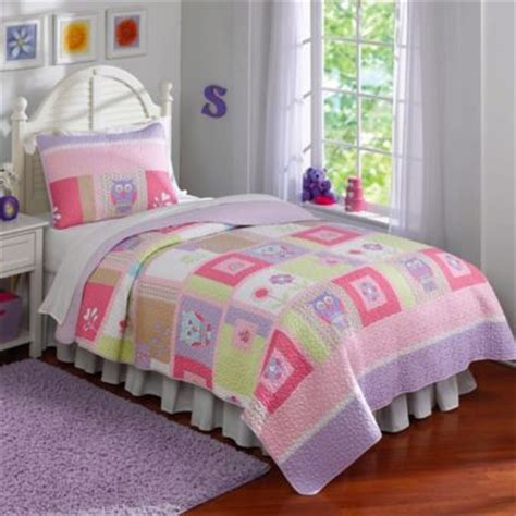 owl twin bed set buy owl themed bedding sets from bed bath beyond