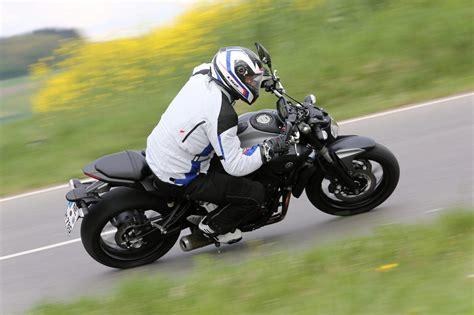 Motorrad Online Shop Test by Yamaha Mt 07 Test 2014 Motorrad Fotos Motorrad Bilder